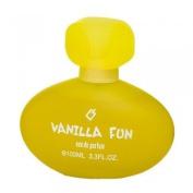 Omerta - Vanilla Fun