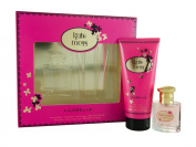 Kate Moss Lila Belle Eau de Toilette 30ml and 200ml Body Lotion Gift Set for Her