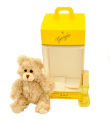Giorgio Beverly Hills Yellow Gift Set