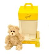 Giorgio Beverly Hills Yellow Gift Set