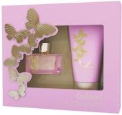 Coleen Coleen Butterflies Gift Set 50ml EDT + 100ml Body Lotion