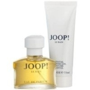 Le Bain by Joop 40ml Eau de Parfum Spray & 75ml Shower Gel