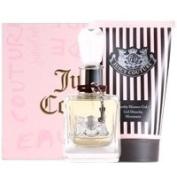 Juicy Couture by Juicy Couture 30ml Eau de Parfum Spray & 125ml Frothy Shower Gel