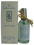The Healing Garden by Coty Clarity Cologne Spray 30ml Junipertherapy