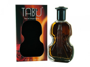 Dana Tabu Violin Bottle Eau De Cologne 88ml