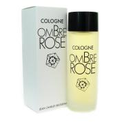 Ombre Rose by Jean Charles Brosseau Eau de Cologne Spray 100ml