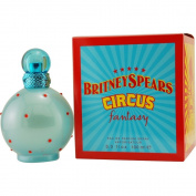 Britney Spears Circus Fantasy Eau De Parfum Spray 100 ml