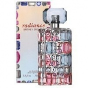 Britney Spears Radiance Ladies Edp 100ml Spray