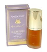 Vanderbilt by Gloria Vanderbilt for Women Eau De Parfum Spray / 25 Ml