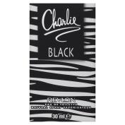 Charlie Black Eau De Toliette 30ml