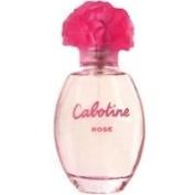 Cabotine Rose by Gres Eau de Toilette Spray 30ml