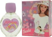 Barbie Aventura by Mattel for Women Eau De Toilette Spray 2.5 Oz / 75 Ml