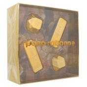 Lady Million Giftset For Women by Paco Rabanne EDP 5ml x 2 + 1 Million EDT 5ml x 2 Giftset