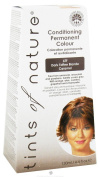 Tints of Nature Organic 6TF Dark Toffee Blonde Permanent Hair Colour 120ml