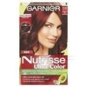 Garnier Nutrisse Ultra-Colour 5.62 Vibrant Red