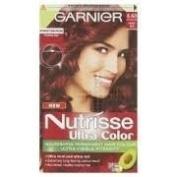 Garnier Nutrisse Ultra-Colour 6.60 Fiery Red