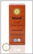 khadi Hair Colour Dark Brown