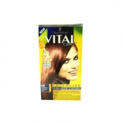 Schwarzkopf Vital Colours 68 Dark Ruby
