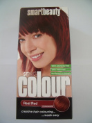 Smart Colour Permanent Real Red Hair Colouring