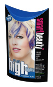 Smart Highlights Carmine Pink Hair Colouring