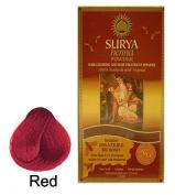 Surya Henna - Henna Powders, Red 50ml