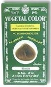 Herbatint Vegetal Colour Blonde 60ml