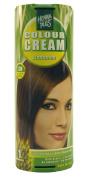 Hennaplus Colour Cream Cinnamon 7.38