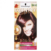 Schwarzkopf Country Colours 75 Madagascar