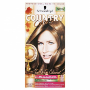 Schwarzkopf Country Colours 49 Cognac