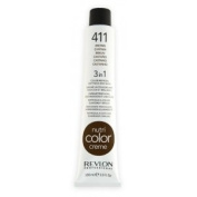 Revlon Nutri Colour Creme 411 Brown 100ml
