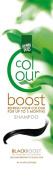 Hennaplus Colour Boost Shampoo Black