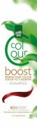 Hennaplus Colour Boost Shampoo Red