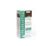 Pharmastyle Tinta 5d Castanho Claro