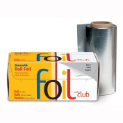 Product Club Foil Roll Silver 127 mm X 76 m