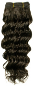 Dream Girl 36cm Colour 2 French Deep Curl Hair Extensions