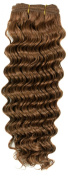 Dream Girl 36cm Colour 30 French Deep Curl Hair Extensions