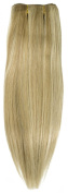 Dream Girl 41cm Colour 18/Snow White Remi Weft Hair Extensions