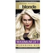 Jerome Russell Bblonde Hair Lightening Lift Blonding Kit Maximum