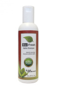 Bio-Fresh 200ml Naturally Organic Jojoba Shampoo For Growing Long Hair Without Any Splits