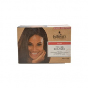 Dr. Miracles Relaxer No Lye Regular Kit