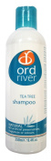 Ord River Tea Tree Shampoo