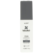 Purify & Control by Kitoko Purifying Cleanser Shampoo 75ml