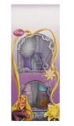 Disney Rapunzel Gift Set 30ml Shampoo + Hair Brush + Comb