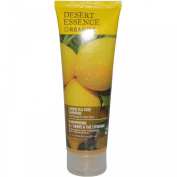 Desert Essence Tea Tree Lemon Shampoo 235 ml
