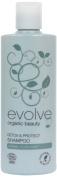 Evolve Detox and Protect Shampoo