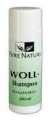 Pure Nature Wool Shampoo