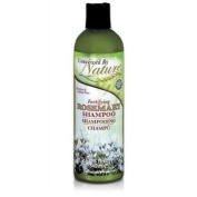 Conceived By Nature Shampoo Rosemary, 340ml