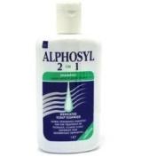 Alphosyl 5.1cm 1 Shampoo x 250ml