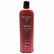 Quantum Riveting Reds Colour Replenishing Shampoo 295 ml