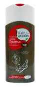 Hairwonder by Nature Gloss Shampoo Brown Hair